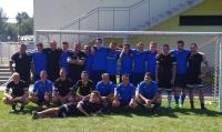 XVIII Gminny Turniej Piłki Nożnej Sołectw o Puchar Wójta Gminy Mstów