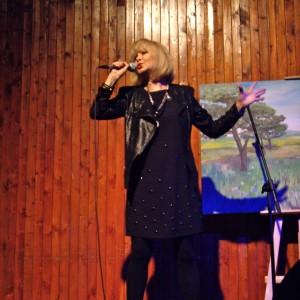 Walentynkowy koncert Izabeli Trojanowskiej