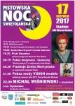 Mstowska Noc Świętojańska 2017