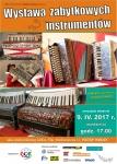 Wystawa zabytkowych instrumentów