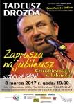 Recital Tadeusza Drozdy