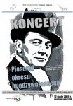 Muzyczna podróż w czasie, czyli koncert piosenek z lat 20. i 30.