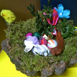 Familijny Konkurs Wielkanocny