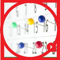 Kalendarium imprez